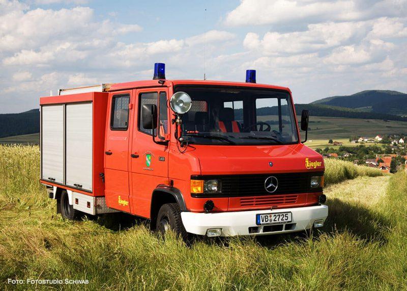 TrangkraftspritzenfahrzeugTSF-W