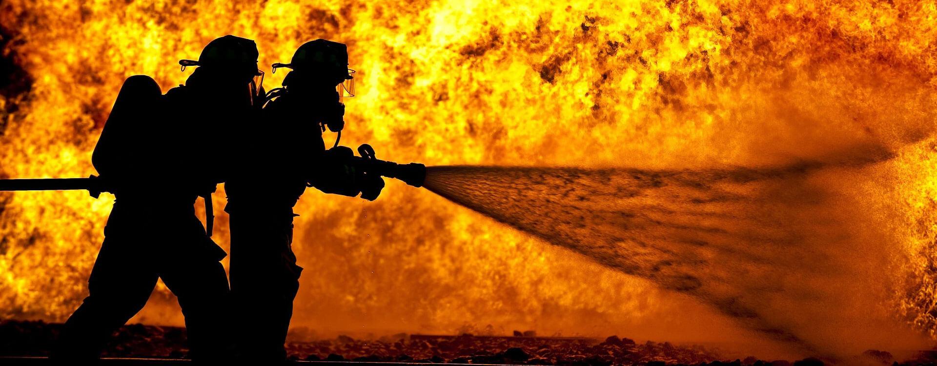 Feuerwehr Landenhausen